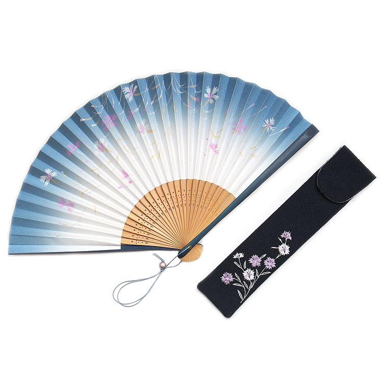 恋撫子 扇子セット (全3種類)