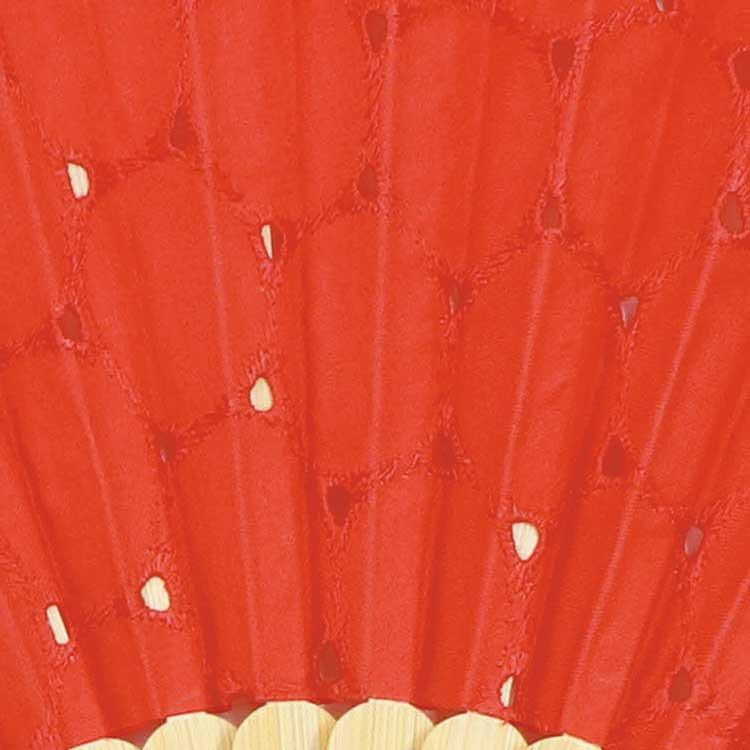 キャンディレース 扇子セット(全4種類)