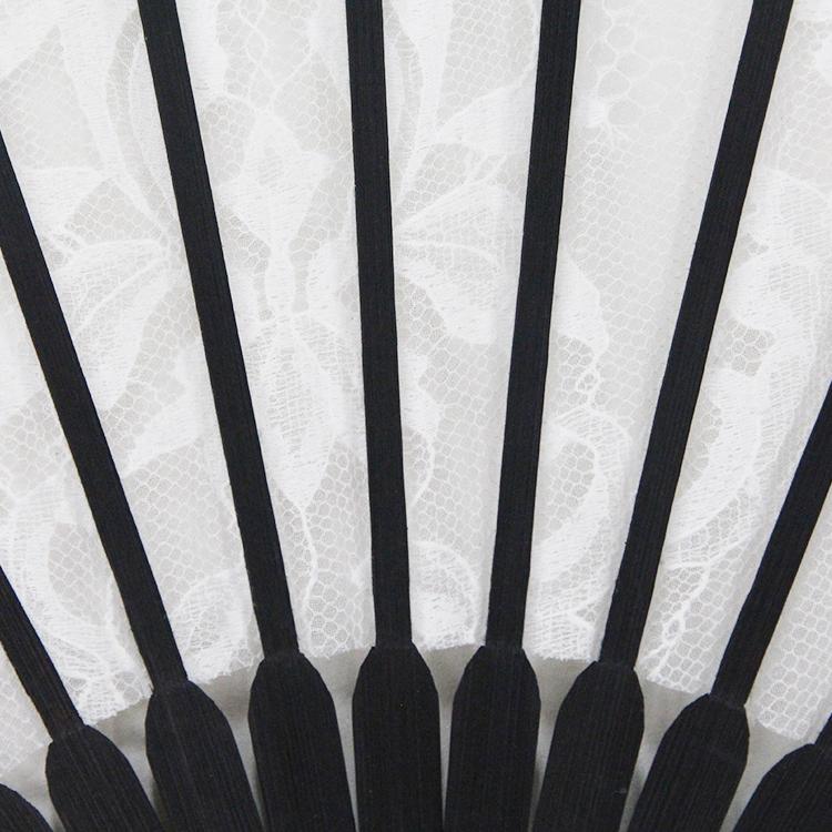 箔リバーレース扇子セット (全3種類)