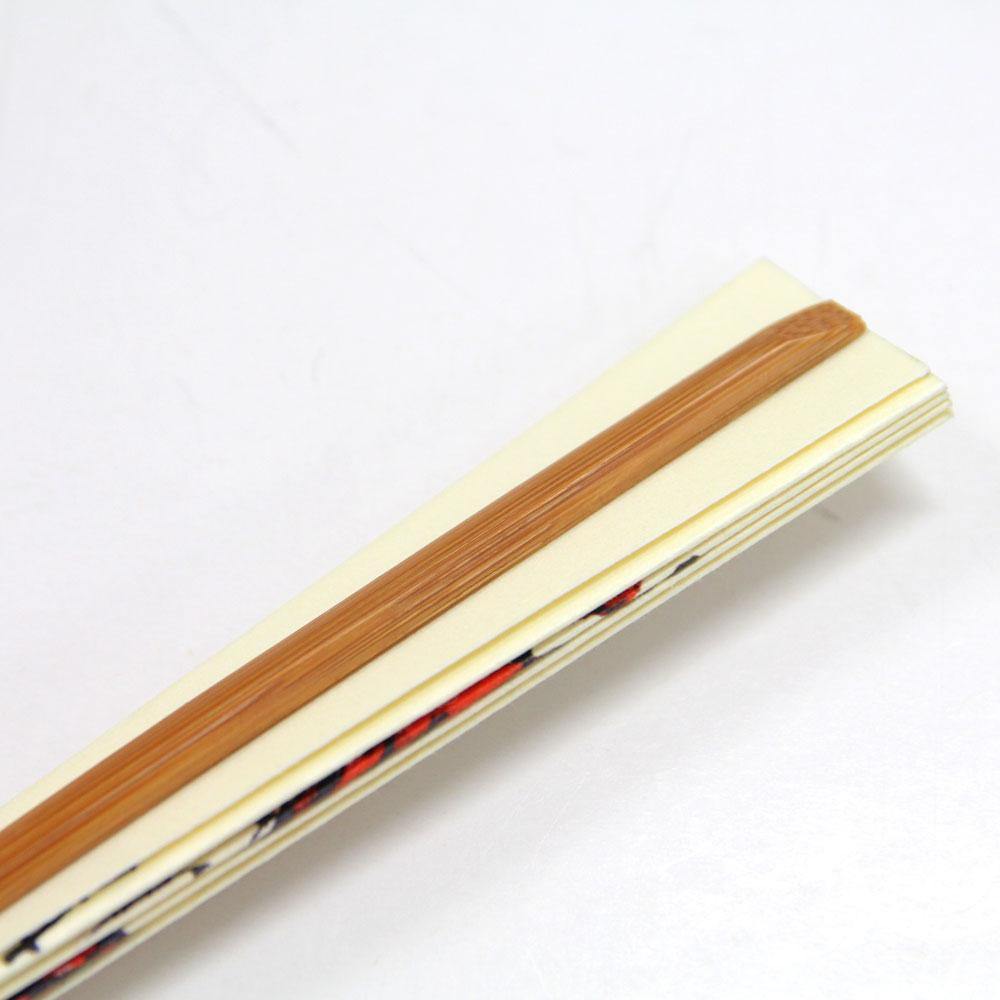 五明扇 追儺図 (ごめいせん ついなず) 厄除け飾り扇