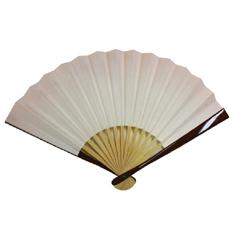 干支茶扇子 「鳥獣戯画(ちょうじゅうぎが)」 5寸 (うさぎ)