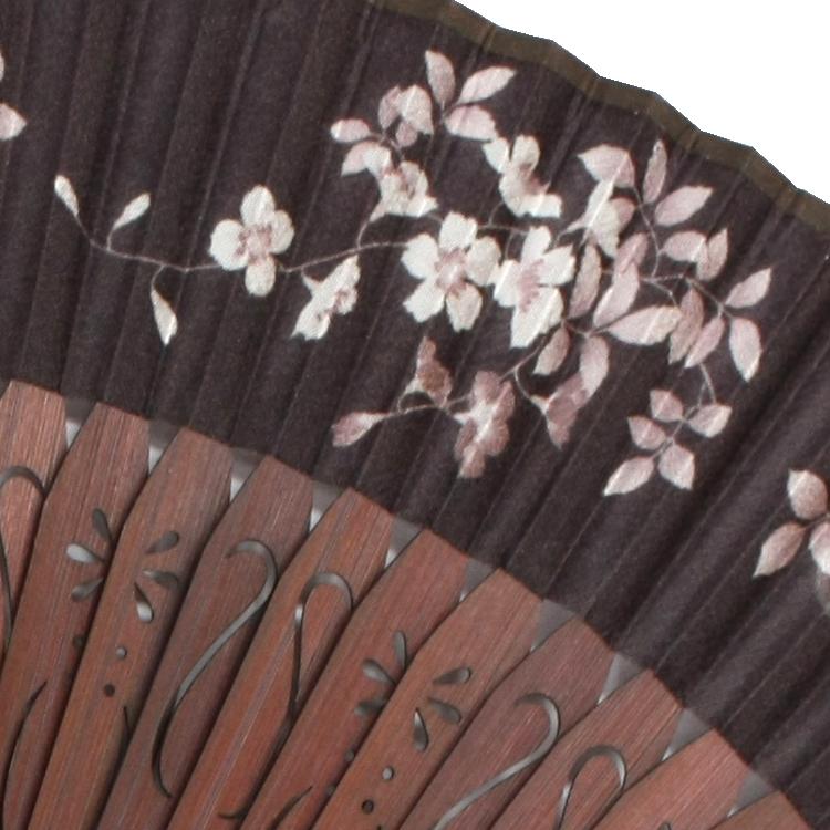 京華扇子セット (全4種類)