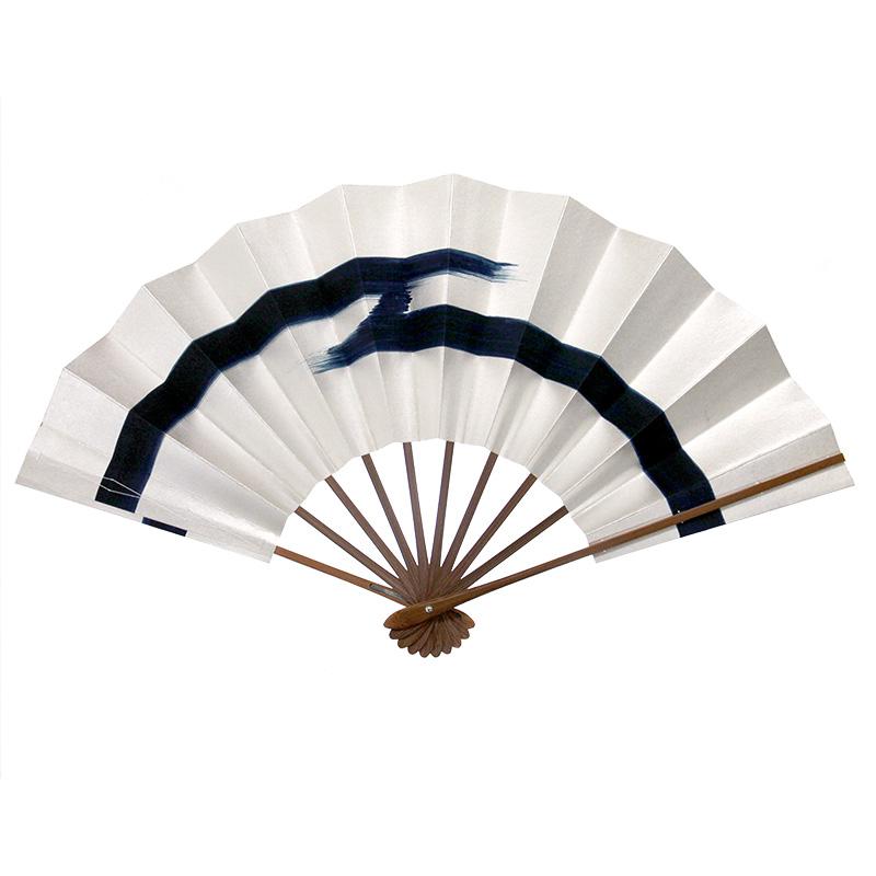 雲霞(うんか) 青 煤竹 一尺