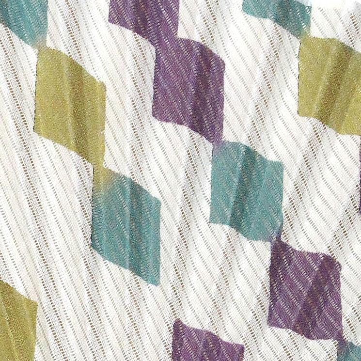 浴衣パレード扇子セット 「菱つなぎ」 (全2種類)