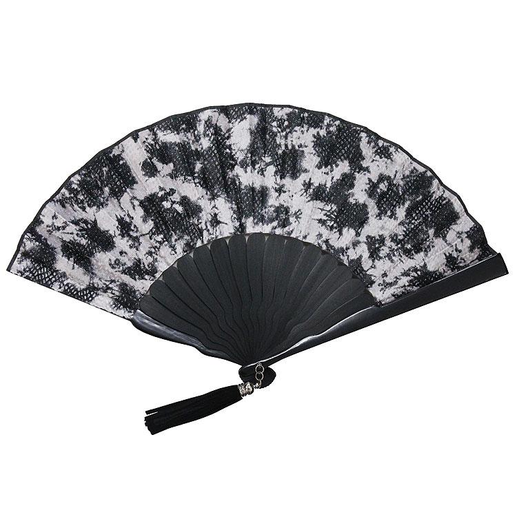 KAOS(カオス) 「アデル」 扇子 (全3種類)