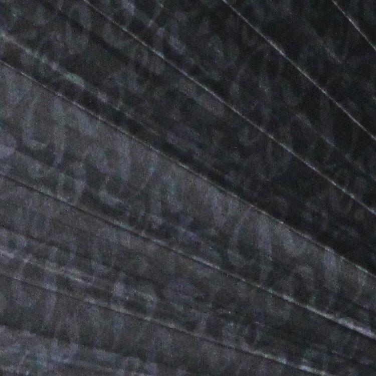 Roen 「紙扇子 ハート」