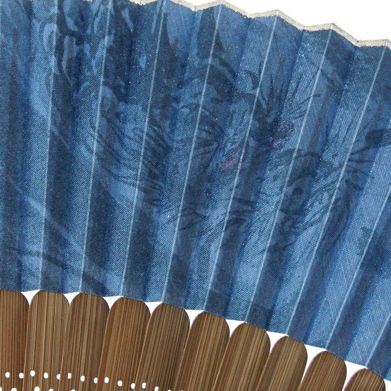 両面絹張大短地 扇子セット (全6種類)