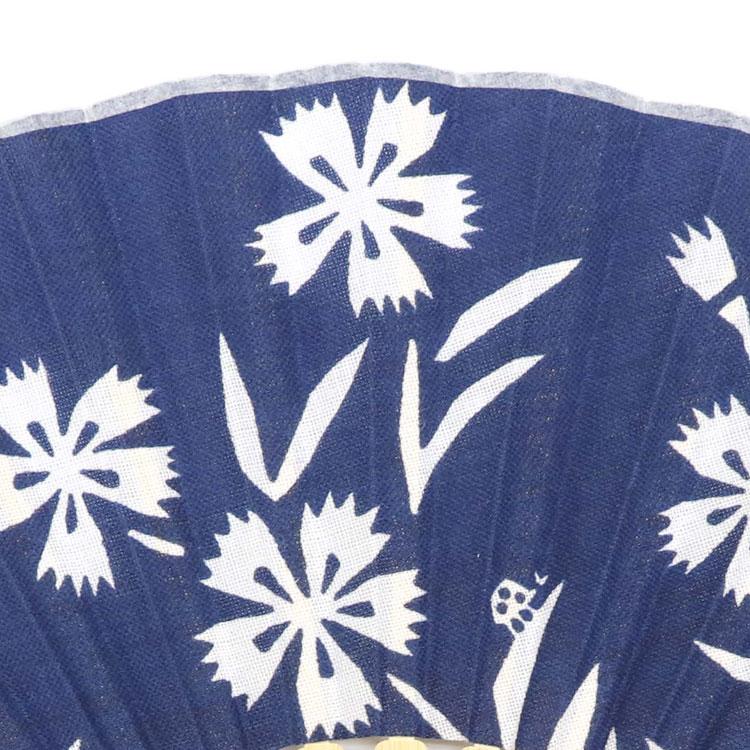 KAZEYUKATA(かぜゆかた)-婦人-扇子セット (全5種類)
