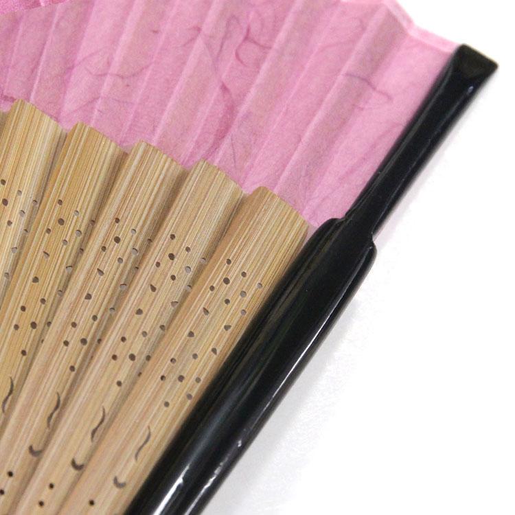 花みやび扇子セット (全3種類)