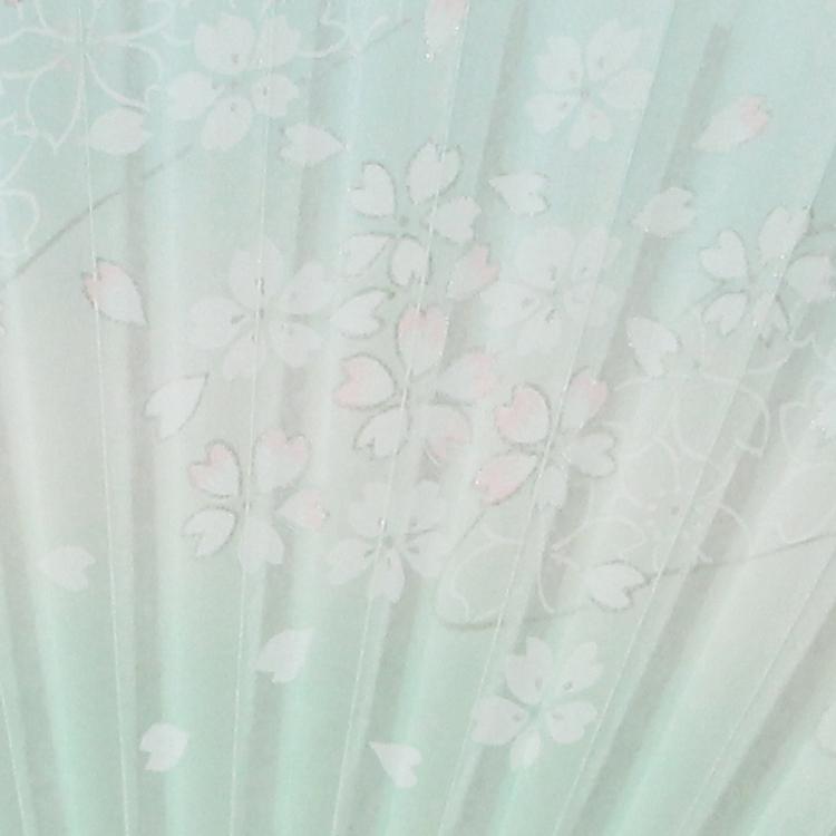 桜こみち 扇子セット (全2種類)
