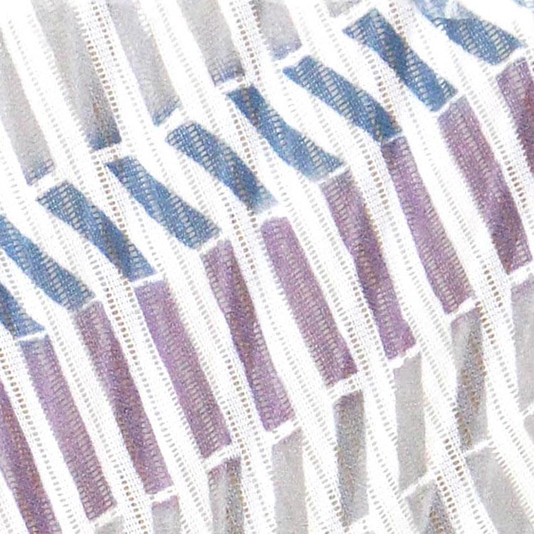 浴衣パレード扇子セット 「じぐざぐ」 (全2種類)