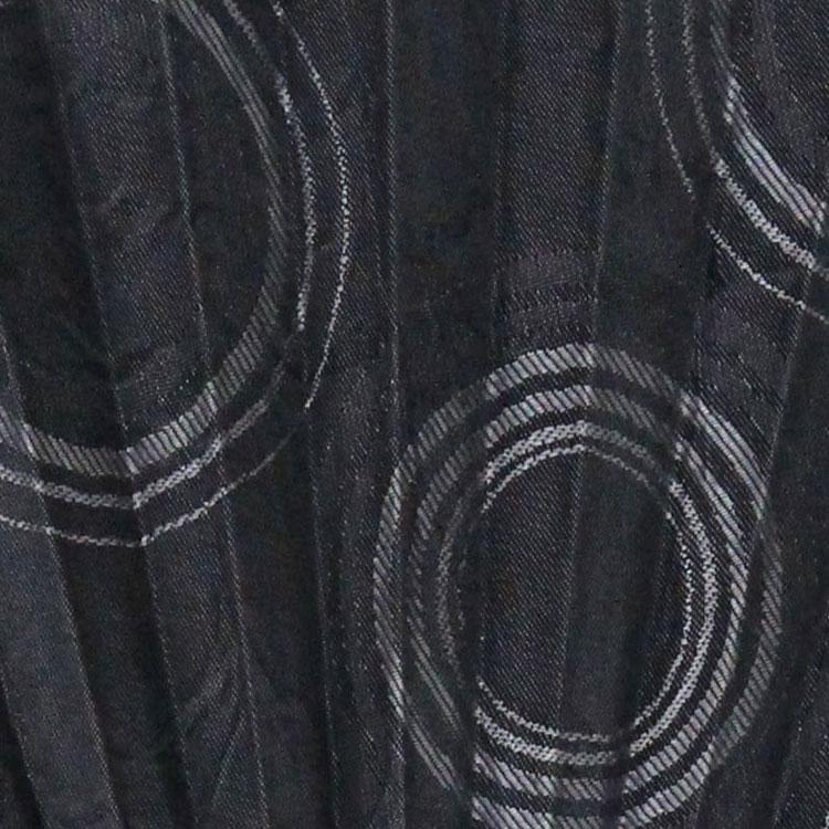 stylish 「グラムサークル」 扇子セット (全3種類)
