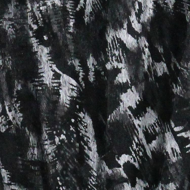 KAOS (カオス)「エッジ」 扇子 (全3種類)