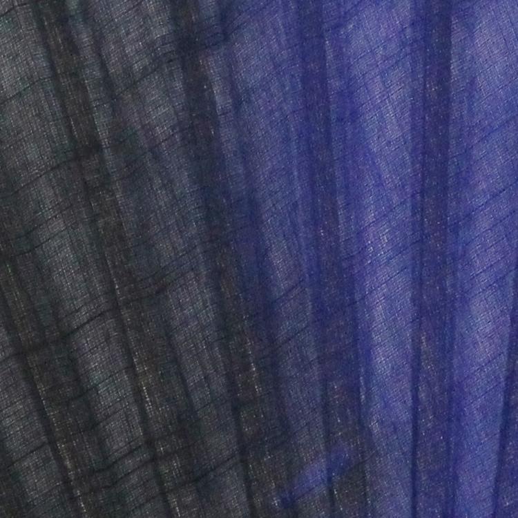 黒染 「司(つかさ)」 扇子セット (全3種類)
