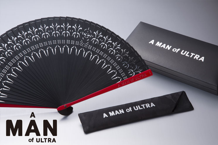 A MAN of ULTRA 「ウルトラデニムファン ガラモン」