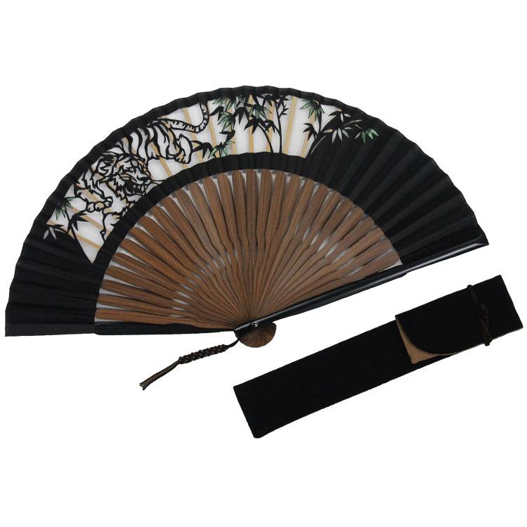切絵京扇子セット (全5種類)