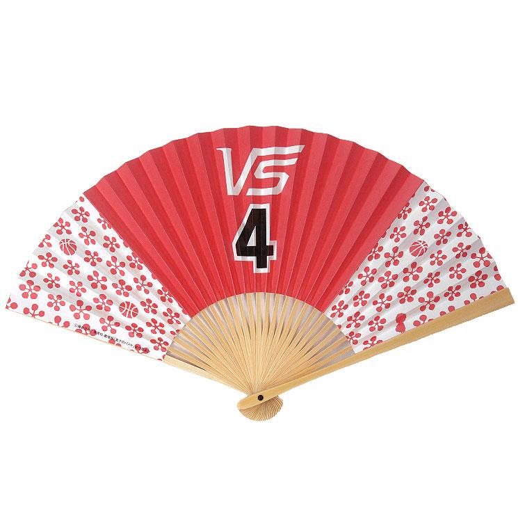 劇場版 黒子のバスケ LAST GAME 扇子 (全7種類 )