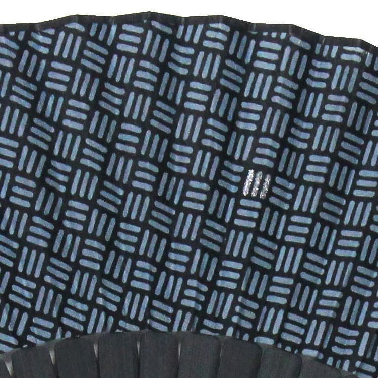 スタイリッシュ紋 扇子セット (全4種類)