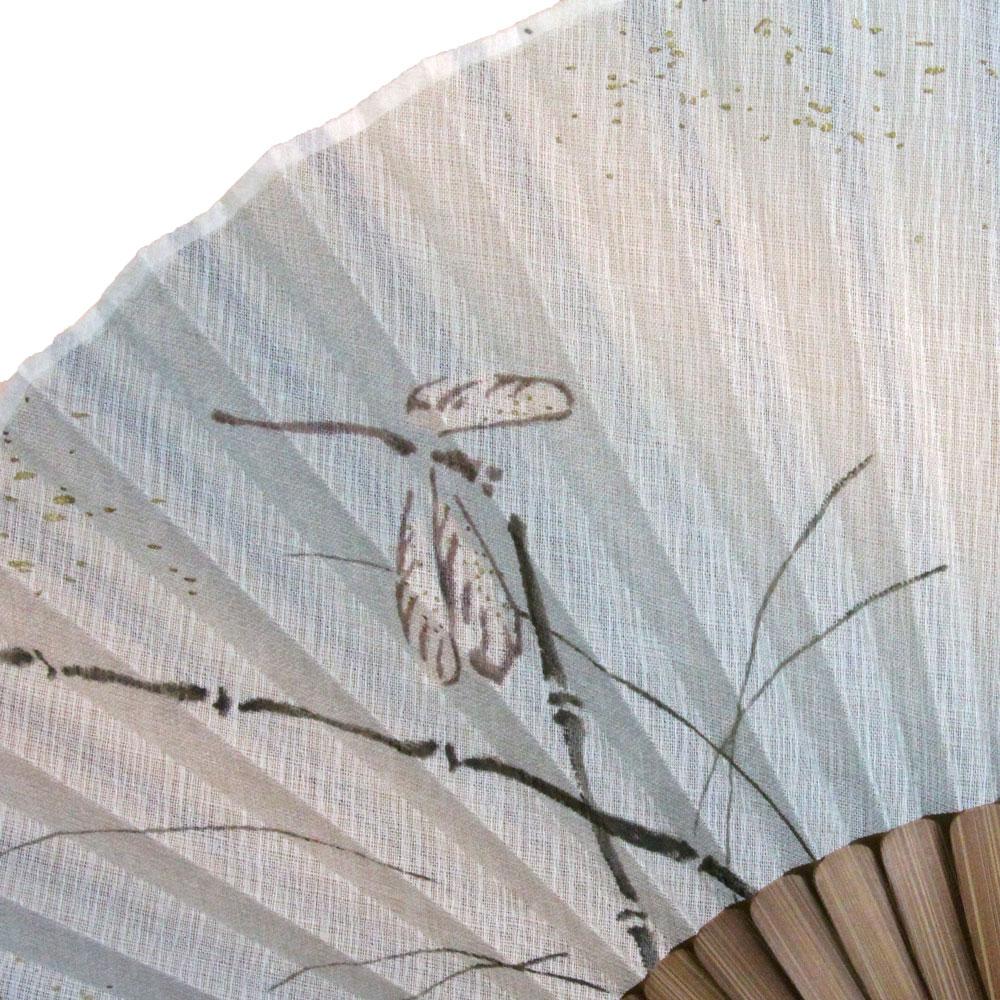 単品 古典柄扇子 (全3種類)