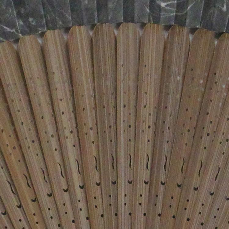 墨流し(紙扇子)セット (全2種類)