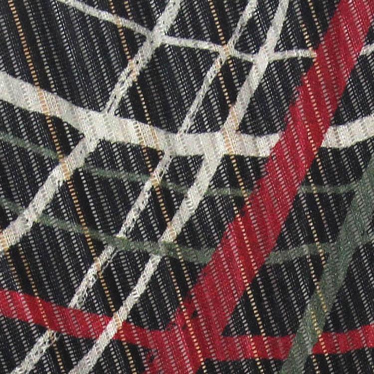 浴衣パレード扇子セット 「縞あそび」 (全2種類)