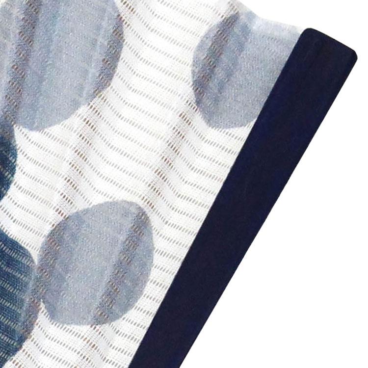 浴衣パレード扇子セット 「水玉」 (全2種類)