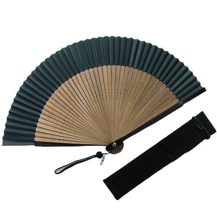 日本の彩り 扇子セット (全10種類)