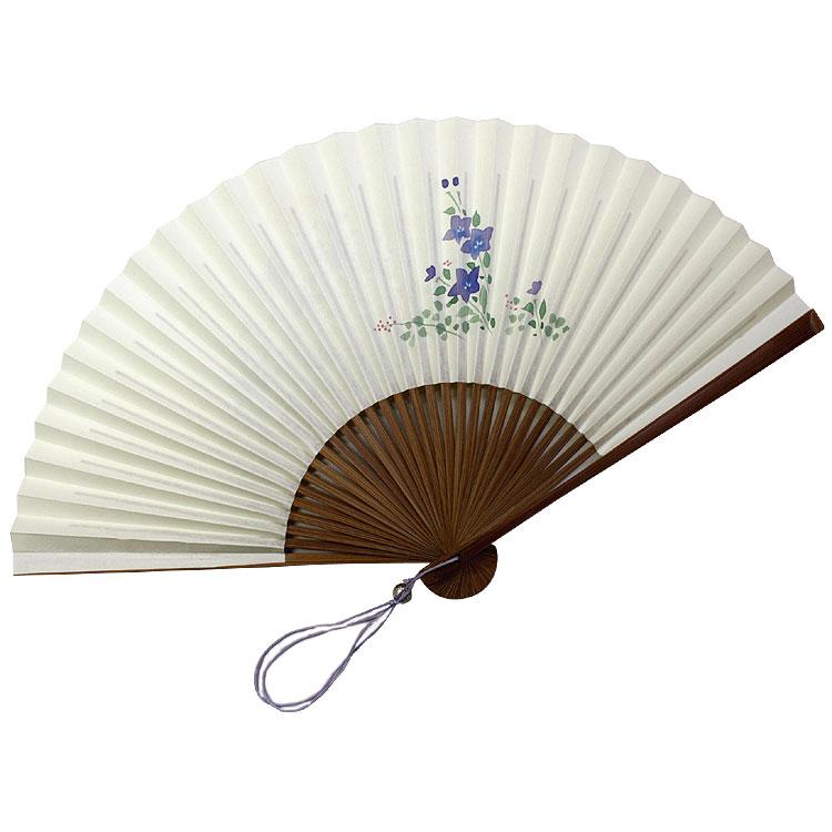 小雛(こひな)秋草 扇子セット