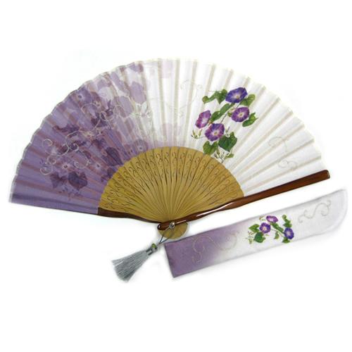 花物語扇子セット(全10種類)