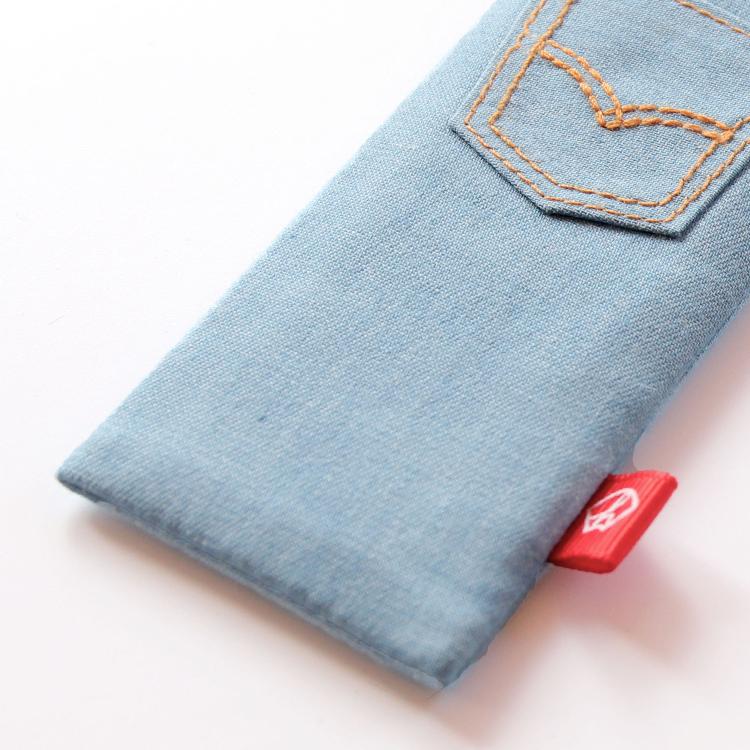 ポケットダンガリー 扇子セット (全2種類)