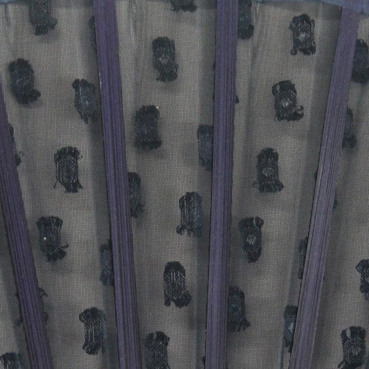 ペイルドロップ 扇子セット (全5種類)