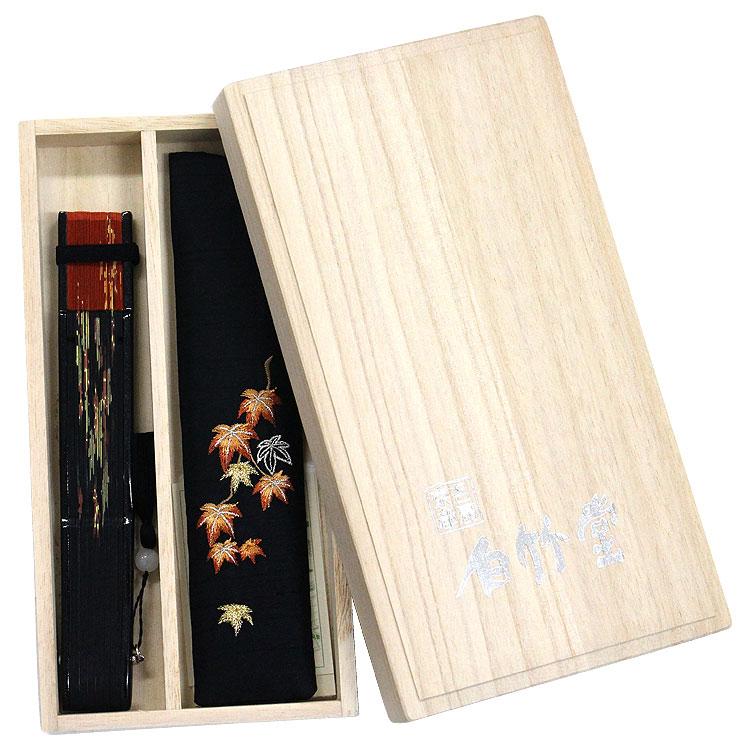 楓華(ふうか) 扇子セット (全2種類)