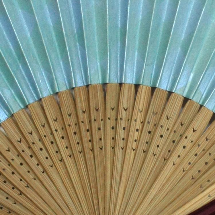 市松モダン扇子セット-婦人- (全2種類)