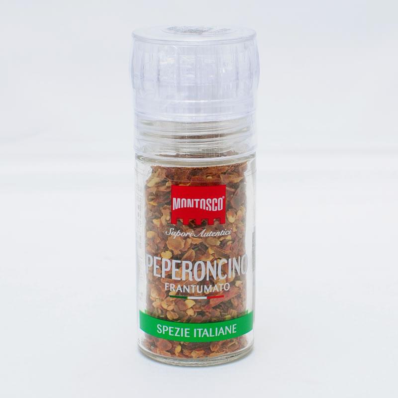 「モントスコ」25g ペペロンチーノ(プラスチックミル)