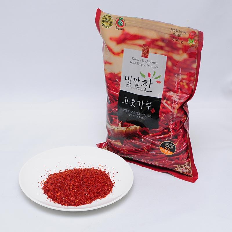 ビッカルチャン 一味唐辛子粉|英陽/ヨンヤン(500g/韓国産)