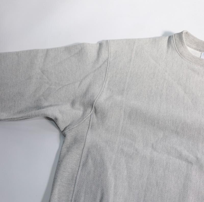 Champion USA / Reverse Weave / Crew-Neck Sweat / US企画