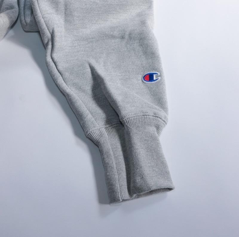 Champion USA / Reverse Weave / Sweat Parka / US企画