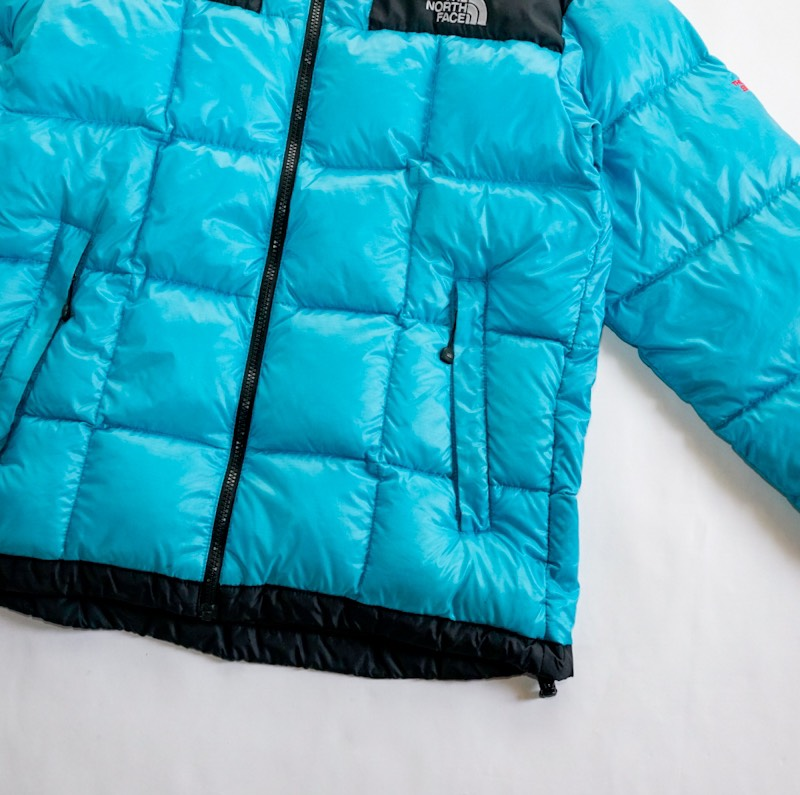 THE NORTH FACE / 2000's Vintage / Lhotse Down Jacket / Large