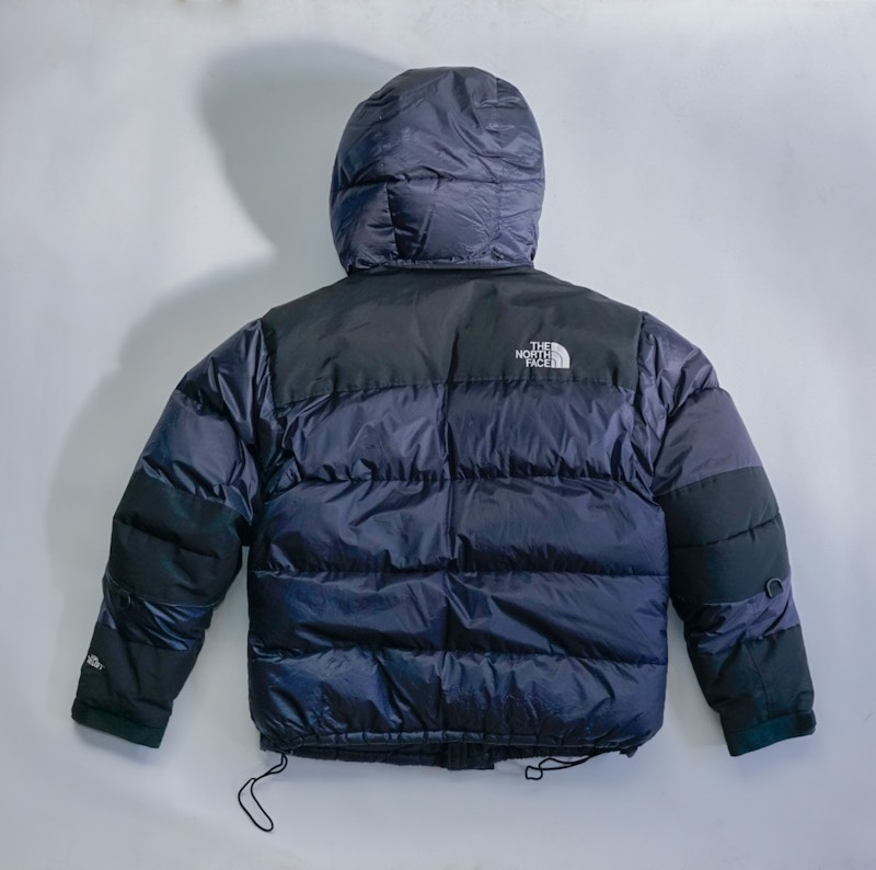 THE NORTH FACE / 1990's Vintage / Baltro Down Jacket / Large