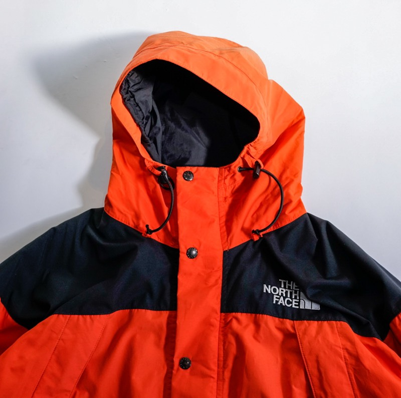 THE NORTH FACE / 1990'sVintage / Mountain Guide Jacket / Medium