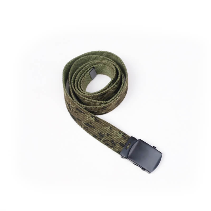 Canadian Military / Deadstock / Canvas Belt