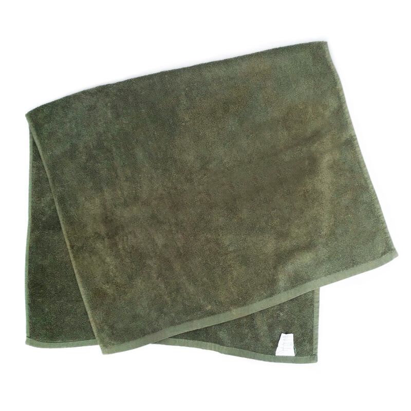 German Military / Used / Cotton Towel