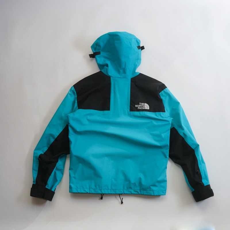 THE NORTH FACE / 1990'sVintage / Mountain Jacket / Medium / Teal