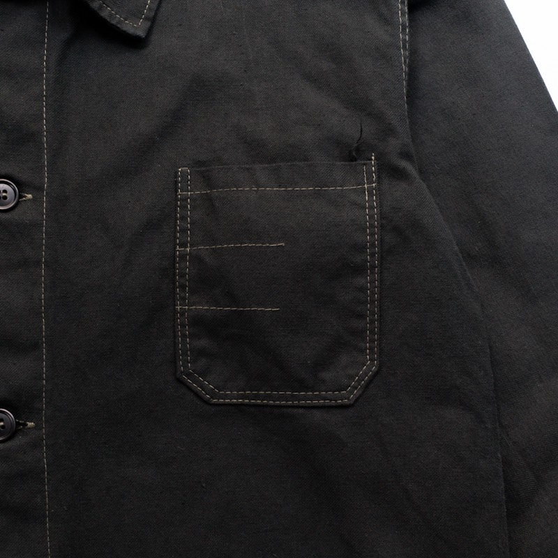 French Military / 1960's Deadstock / Utility Jacket