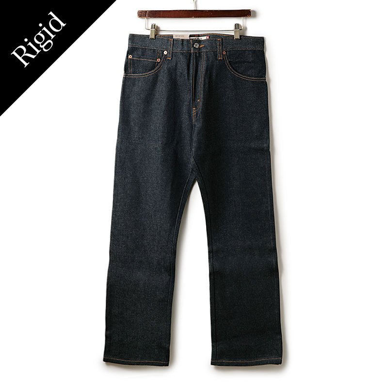 Levi's / 517 Boot Cut Denim Pants