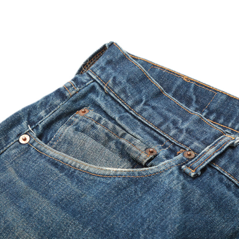 Levi's / 1960's Vintage / 505 Big E /Denim Pants / W36inch