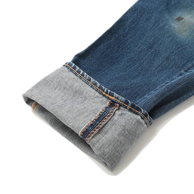 Used / Levi's / 1960's Vintage / 505 Big E /Denim Pants