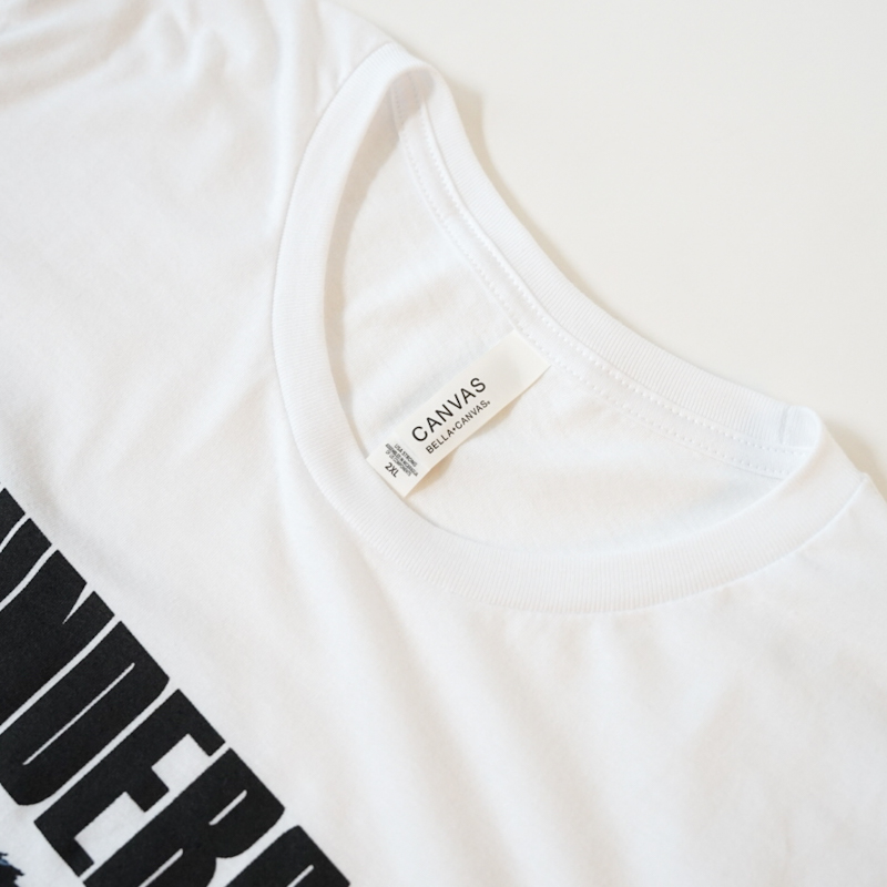 Thundercat / Official T-Shirt / X-Large、XX-Large