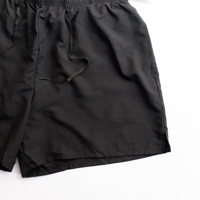 New Balance × US Military / 2000'sDeadstock / Training Shorts