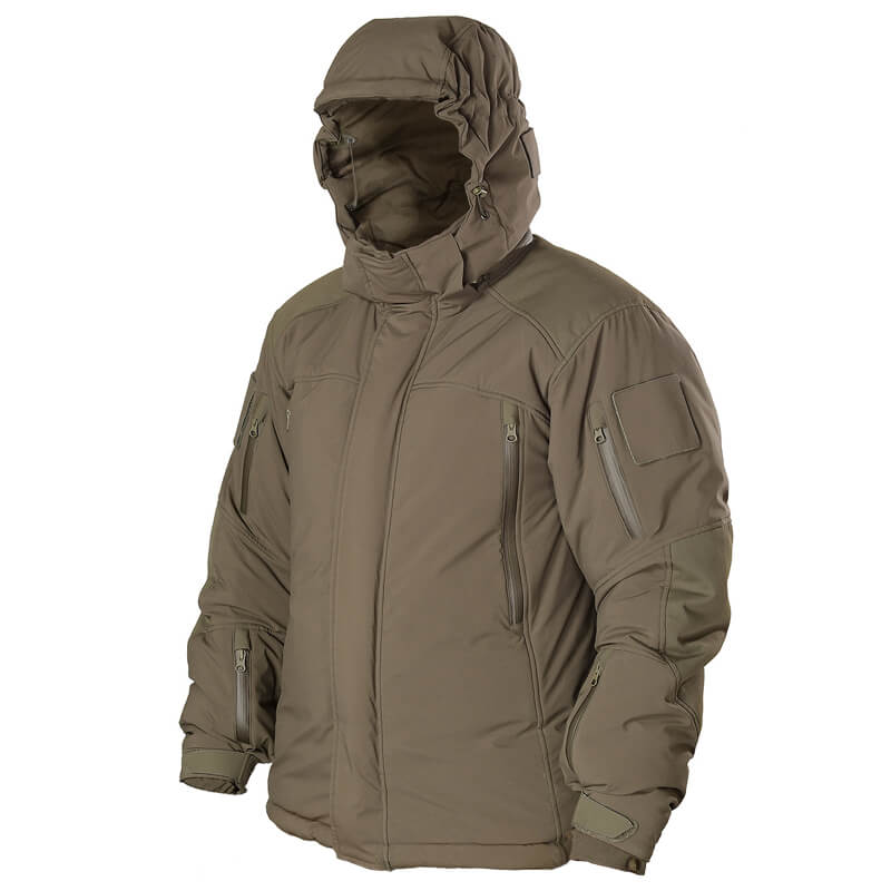 Russian Military / Level7 / Primaloft Jacket